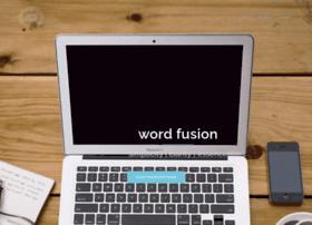 wordfusion.com.au