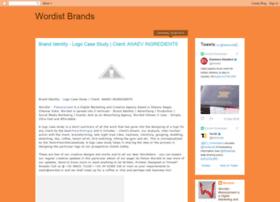 wordistbrands.blogspot.in
