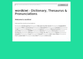wordkiwi.com