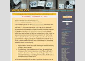 wordlog.com