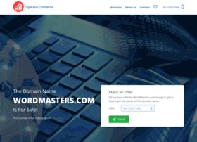 wordmasters.com