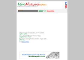 Wordnavigator.com