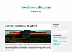 wordnewsonline.com