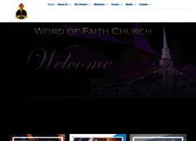 wordofaith.com