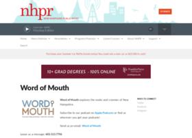 wordofmouthradio.org