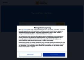wordonhelper.net