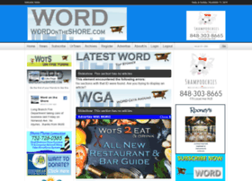 wordontheshore.com