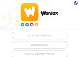 wordox.com