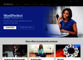 wordperfect.com