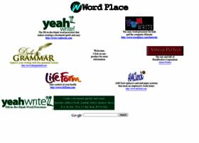 wordplace.com