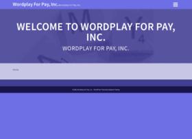 wordplayforpay.com