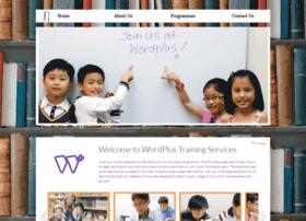 wordplus.com.sg