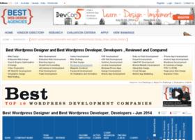 wordpress-designer.bwdarankings.com