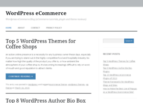 wordpress-ecommerce.com