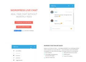 wordpress-livechat.mirrormx.net