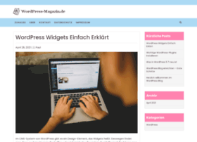 wordpress-magazin.de
