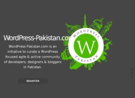 wordpress-pakistan.com