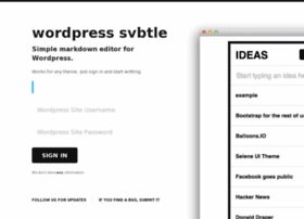 wordpress-svbtle.com