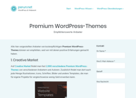 wordpress-themes.perun.net