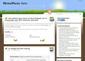 wordpress-tuto.fr