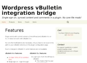 wordpress-vbulletin.com