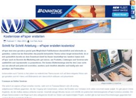 wordpress-weblog.de