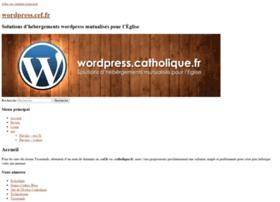 wordpress.cef.fr