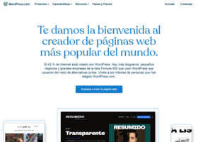 wordpress.com.mx