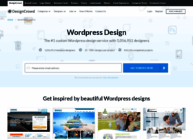 wordpress.designcrowd.co.in