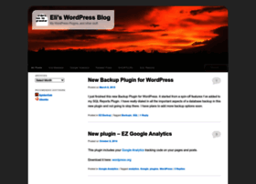 wordpress.ieonly.com