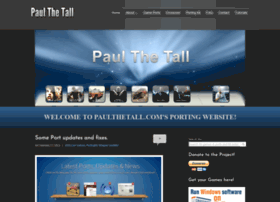 wordpress.paulthetall.com