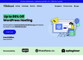 wordpress.siteground.com