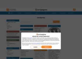 wordpress.startpagina.nl