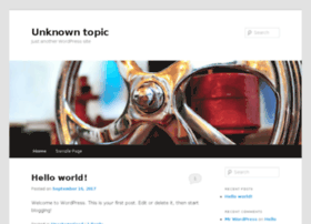 wordpress.topwpthemes.com