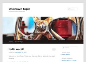 wordpress.topwpthemes.com