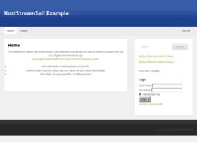 wordpress2.hoststreamsell.com