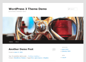 wordpress3.themebot.org