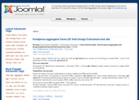 wordpressaggregator.site-design.org