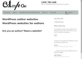 wordpressauthorsites.com