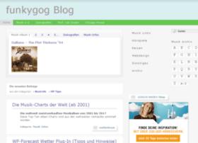 wordpressblog.funkygog.de