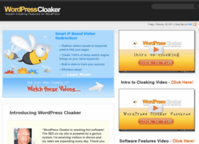 wordpresscloaker.com
