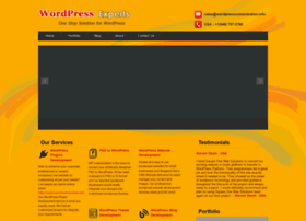 wordpresscustomization.info