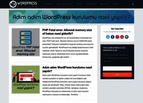 wordpressdestek.net