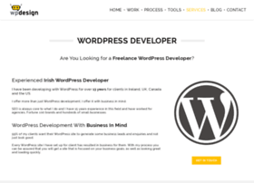 wordpressdeveloper.ie