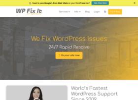 wordpressfixit.com