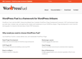 wordpressfuel.com