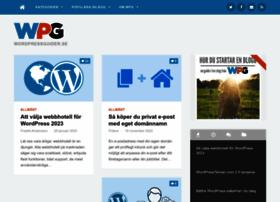 wordpressguider.se