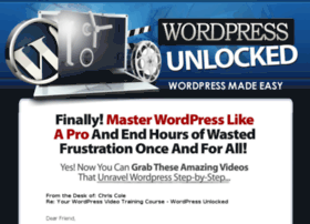 wordpresslessonsonline.com