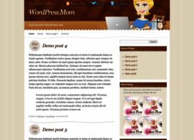wordpressmom.diapercakesmall.com