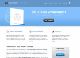 wordpressnonprofit.com